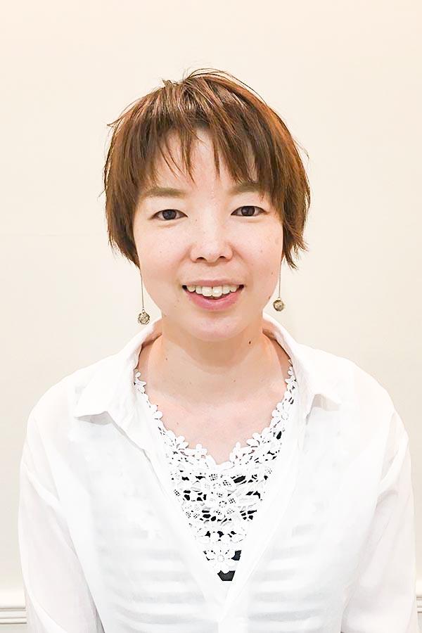 富田 雪絵