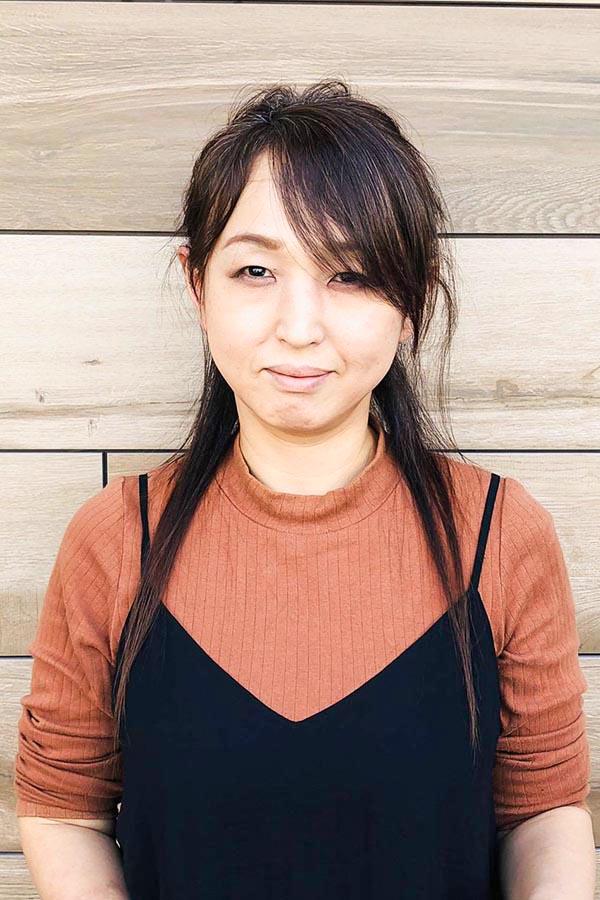 島田 和美