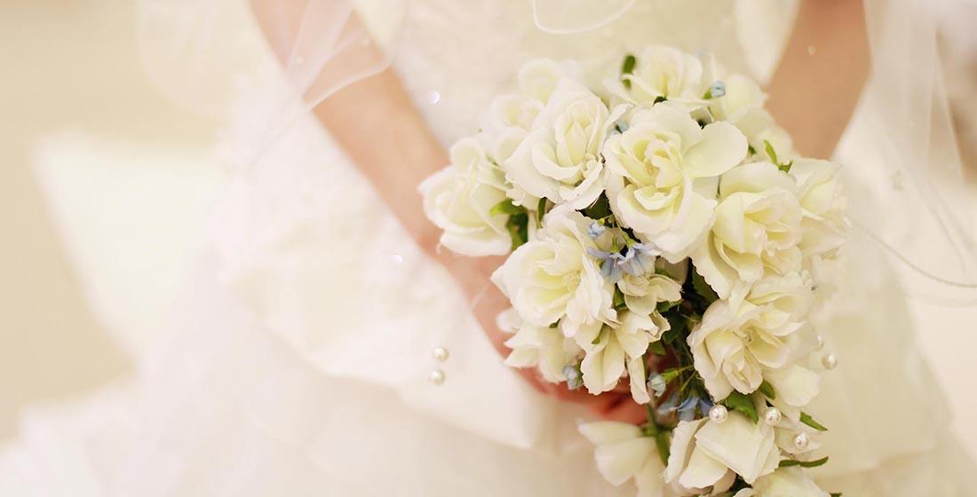 JULIET Make wedding