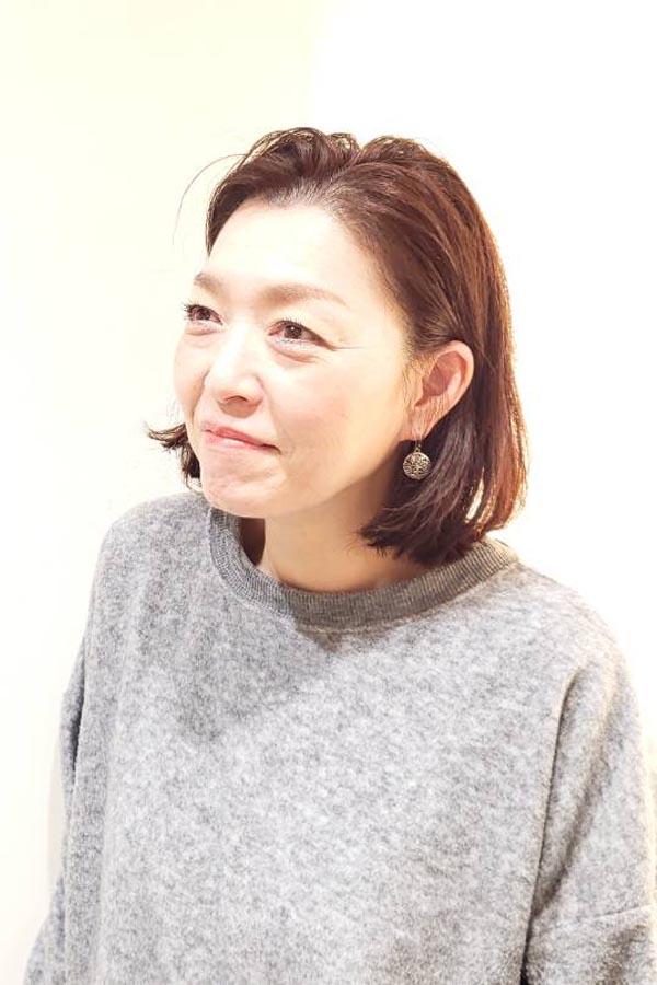 三橋 恵美